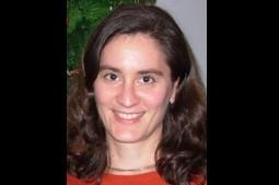 Erika Marin-Spiotta headshot