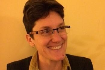 Claire Wendland headshot