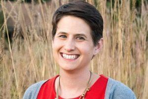 Lauren Parnell Marino headshot